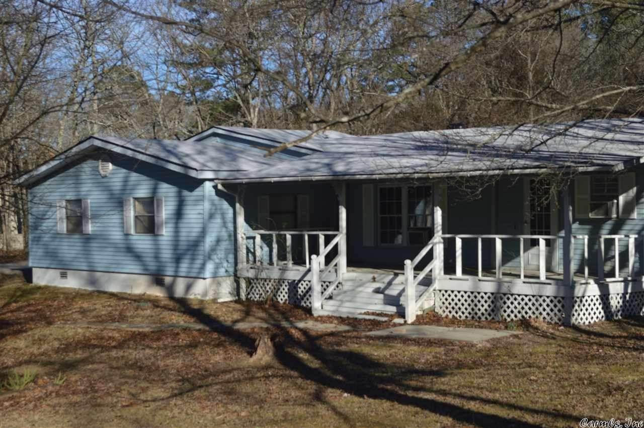 Residential for Sale at 477 Point Cedar Pearcy, Arkansas 71964 United States