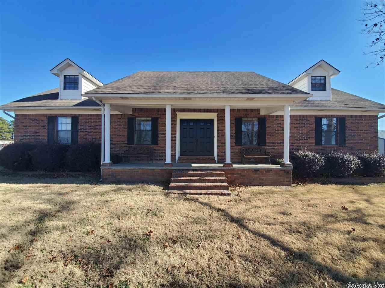 Residential for Sale at 3424 Highway 157 Judsonia, Arkansas 72081 United States