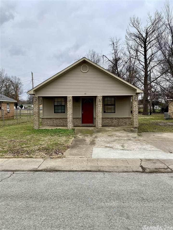Residential for Sale at 106 Cottonwood Avenue Osceola, Arkansas 72370 United States