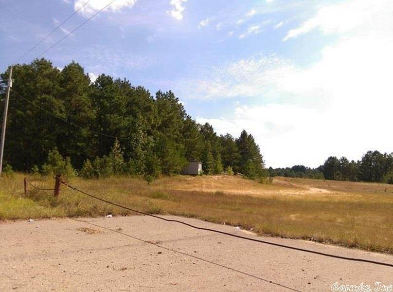 Vacant land for Sale at 3672 E Highway 160 (50.53 ac) Hermitage, Arkansas 71647 United States