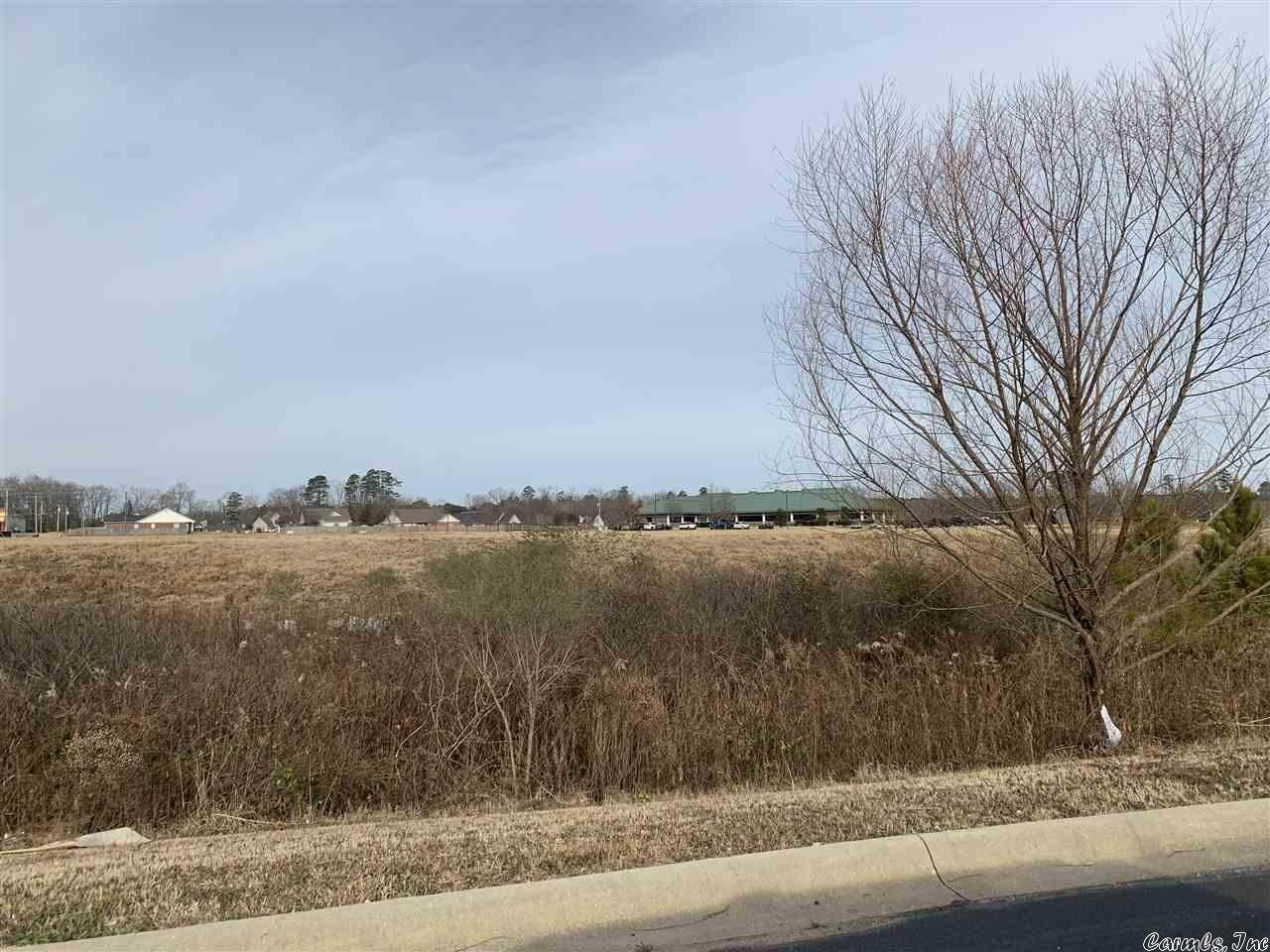 Vacant land for Sale at Jefferson Parkway White Hall, Arkansas 71602 United States