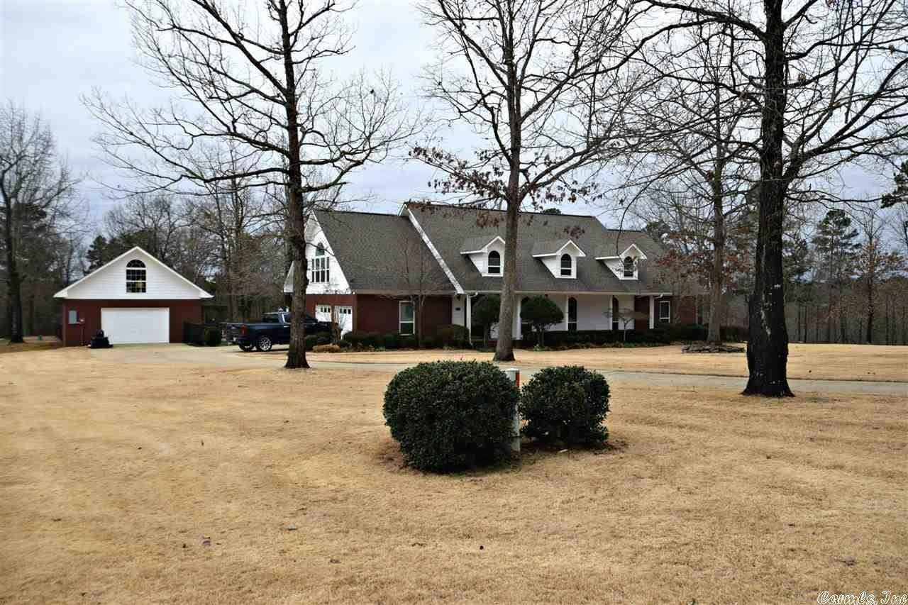 Residential for Sale at 73 Craig Street Mena, Arkansas 71953 United States