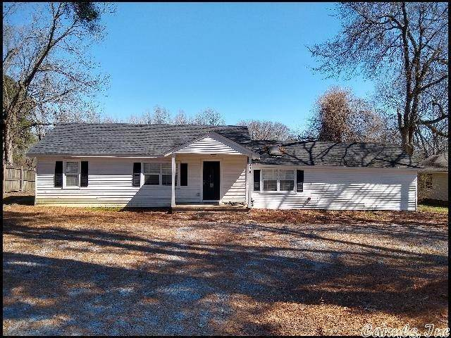 Rentals at 316 Grand Avenue Benton, Arkansas 72015 United States