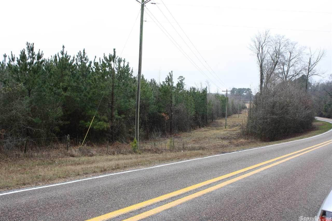 Vacant land for Sale at Hwy. 355 Nashville, Arkansas 71852 United States