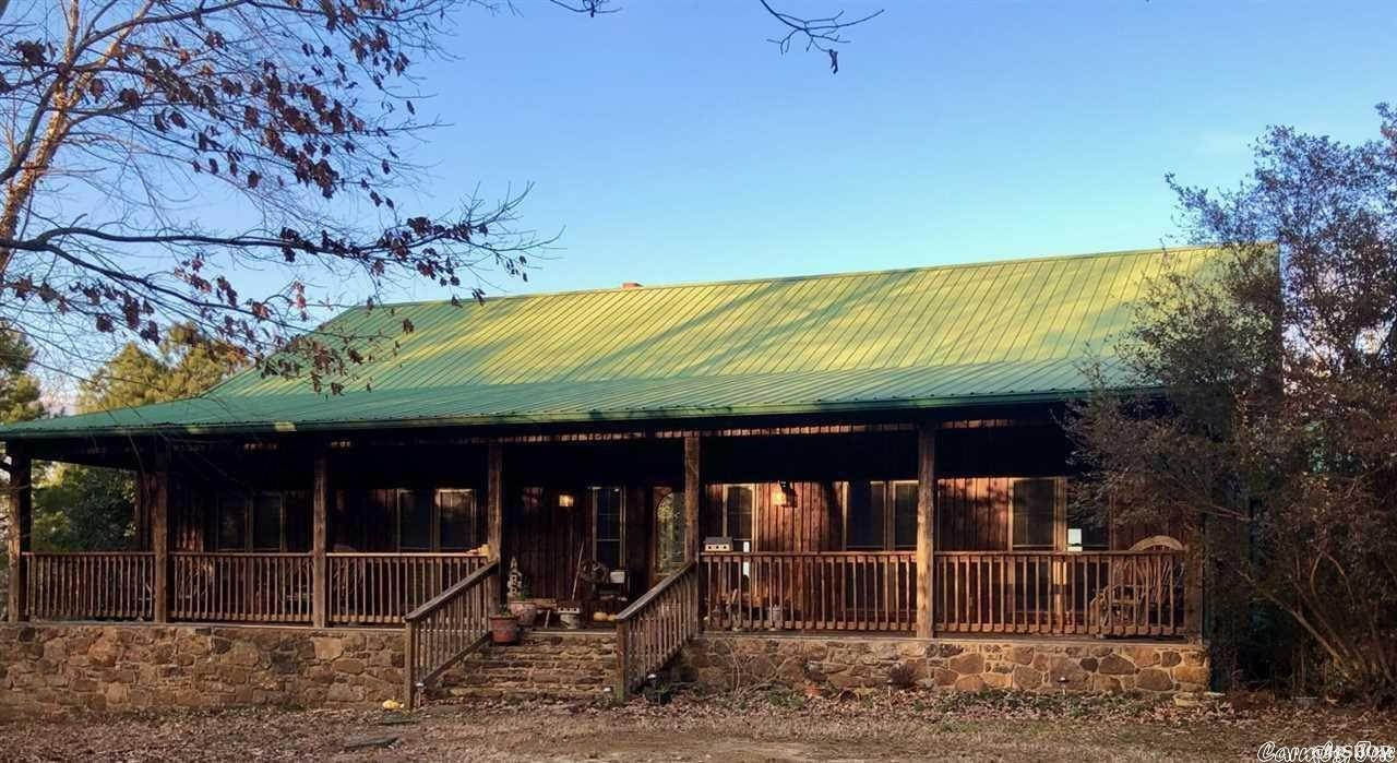 Ranch for Sale at 142 Old Forest Pearcy, Arkansas 71964 United States