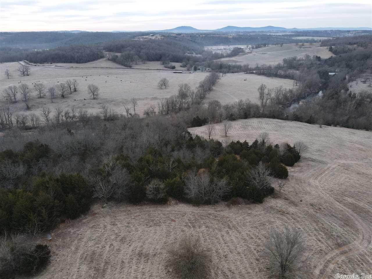 Vacant land for Sale at 39 acres Long Hill Road Harrison, Arkansas 72601 United States