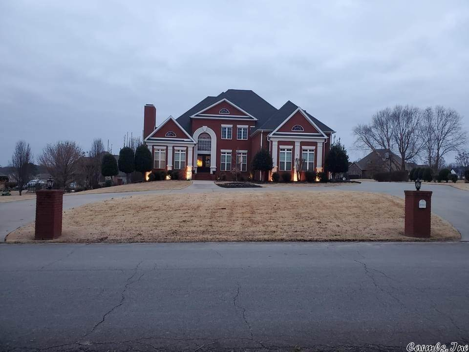 Residential for Sale at 1901 Rogers Drive Paragould, Arkansas 72450 United States