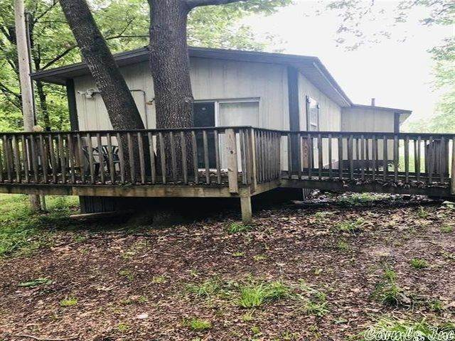 Residential for Sale at 218 Law 262 Powhatan, Arkansas 72458 United States