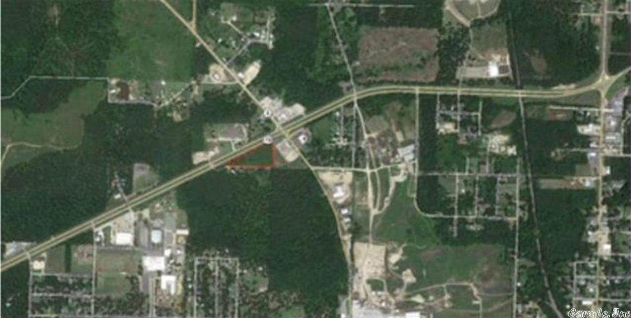 Vacant land for Sale at HWY 79/167 Fordyce, Arkansas 71742 United States
