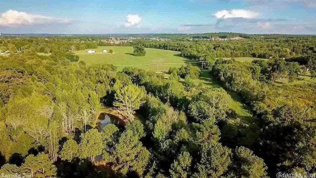 Vacant land for Sale at 3208 Nutter Chapel Road Conway, Arkansas 72034 United States