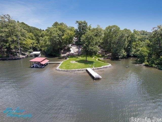 Residential for Sale at 105 Knobhill Hot Springs National Park, Arkansas 71913 United States