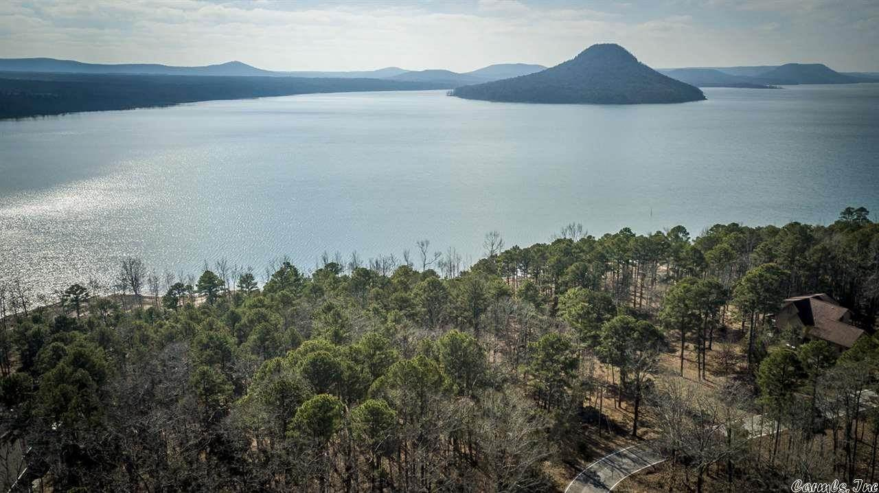 Vacant land for Sale at Lot 19R Cherokee Drive Fairfield Bay, Arkansas 72088 United States