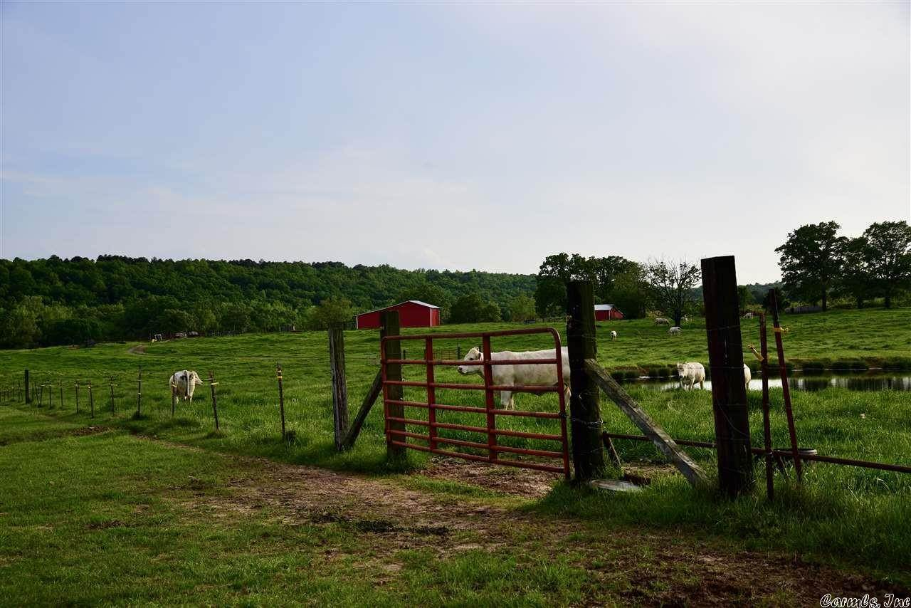 Vacant land for Sale at Charolais Lane Bee Branch, Arkansas 72013 United States