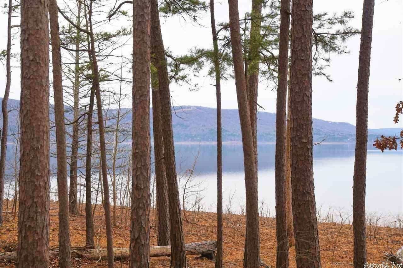 Vacant land for Sale at 17 acres Stone Drive Greers Ferry, Arkansas 72067 United States