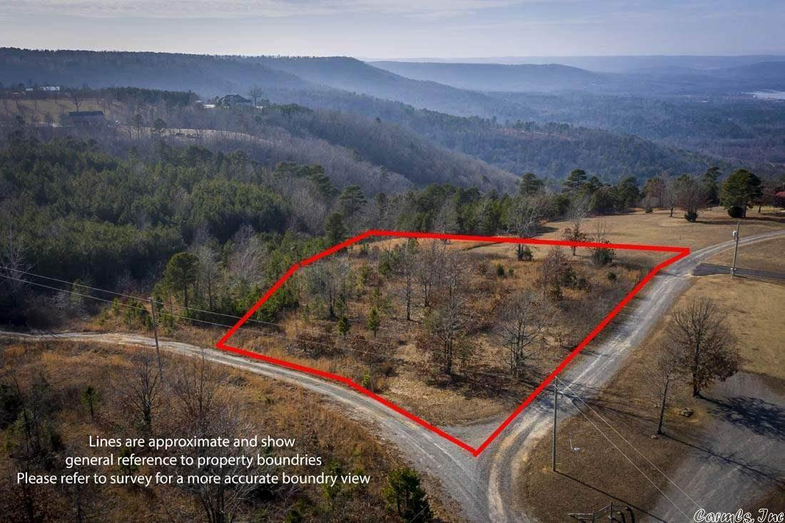 Vacant land for Sale at Lookout Point Drive Bee Branch, Arkansas 72013 United States