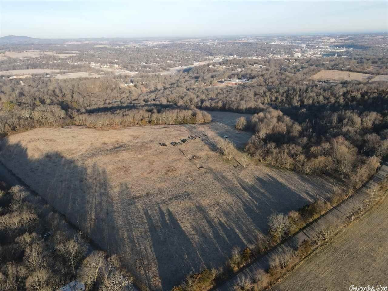 Vacant land for Sale at 88 acres Union Road Harrison, Arkansas 72601 United States