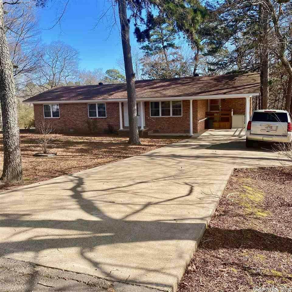 Residential for Sale at 146 Laurel Mount Ida, Arkansas 71957 United States
