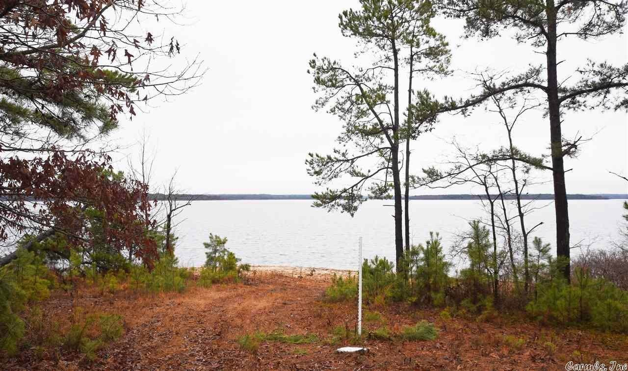 Vacant land for Sale at 9.55 acres Brownsville Road Greers Ferry, Arkansas 72067 United States