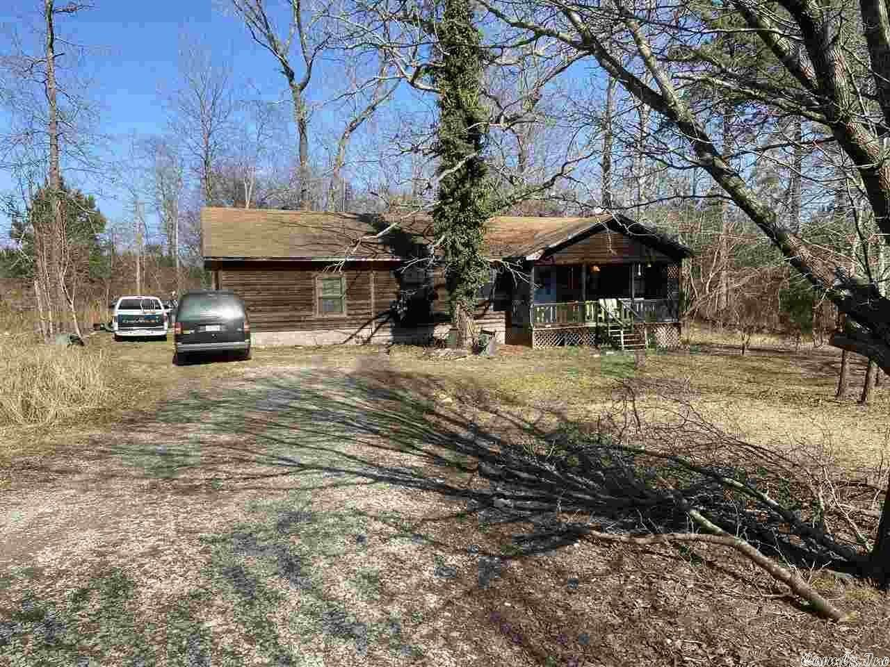 Residential for Sale at 2902 W Main Street Traskwood, Arkansas 72167 United States