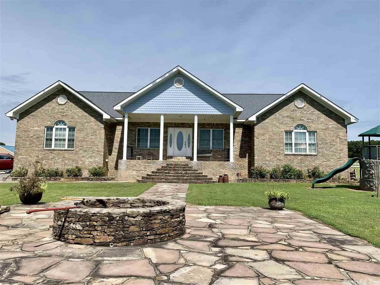 Single Family Homes for Sale at 630 Fox Chase Drive Greers Ferry, Arkansas 72067 United States