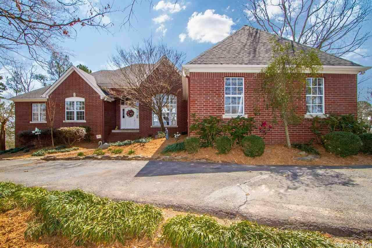 Residential for Sale at 3900 Ridgefield Lane Little Rock, Arkansas 72223 United States