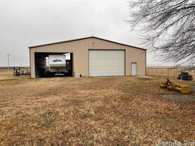 Residential for Sale at Elder Road Hazen, Arkansas 72064 United States