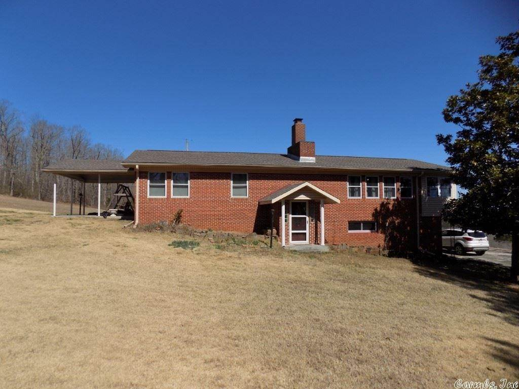 Ranch for Sale at 8043 E 254 Dennard, Arkansas 72629 United States