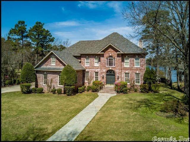Rentals at 142 Blue Heron Drive Hot Springs, Arkansas 71913 United States