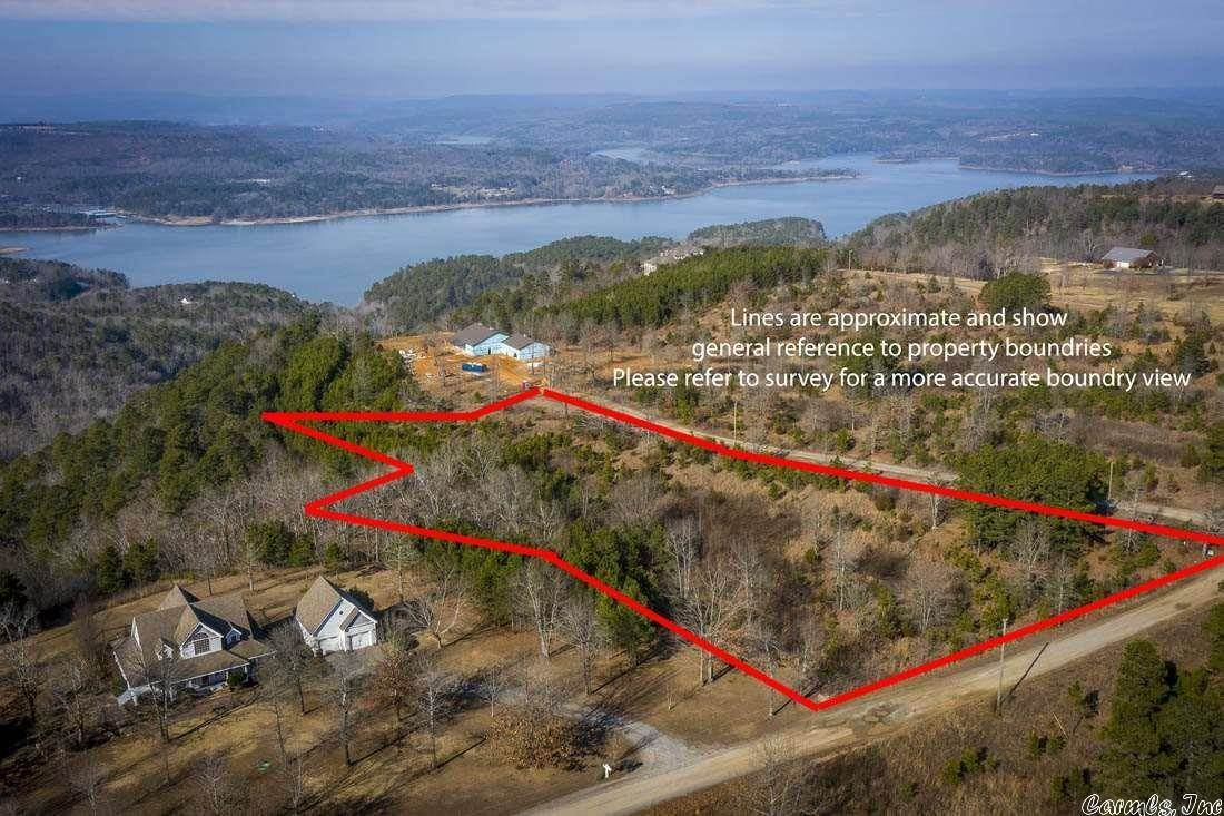 Vacant land for Sale at Rocky Point Circle Bee Branch, Arkansas 72013 United States
