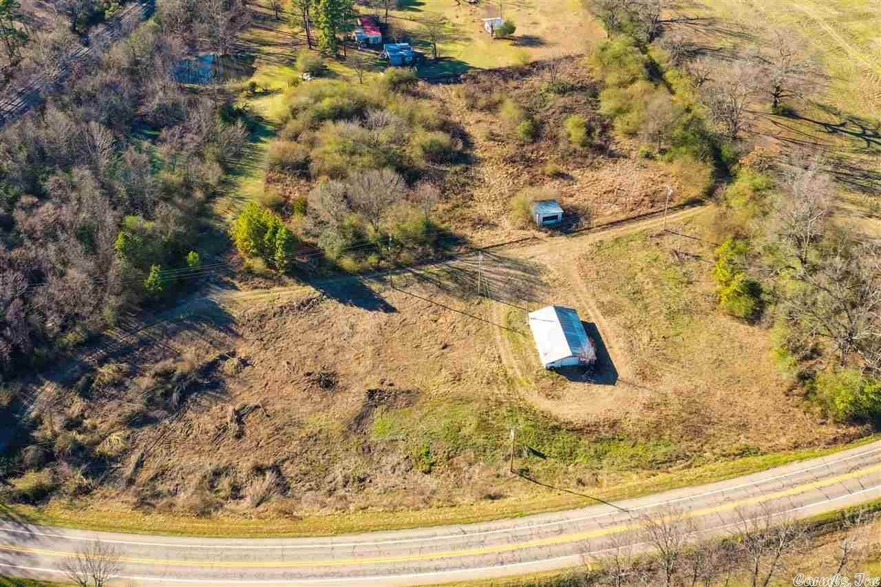 Commercial / Industrial for Sale at 1851 N HWY 71 Gillham, Arkansas 71841 United States