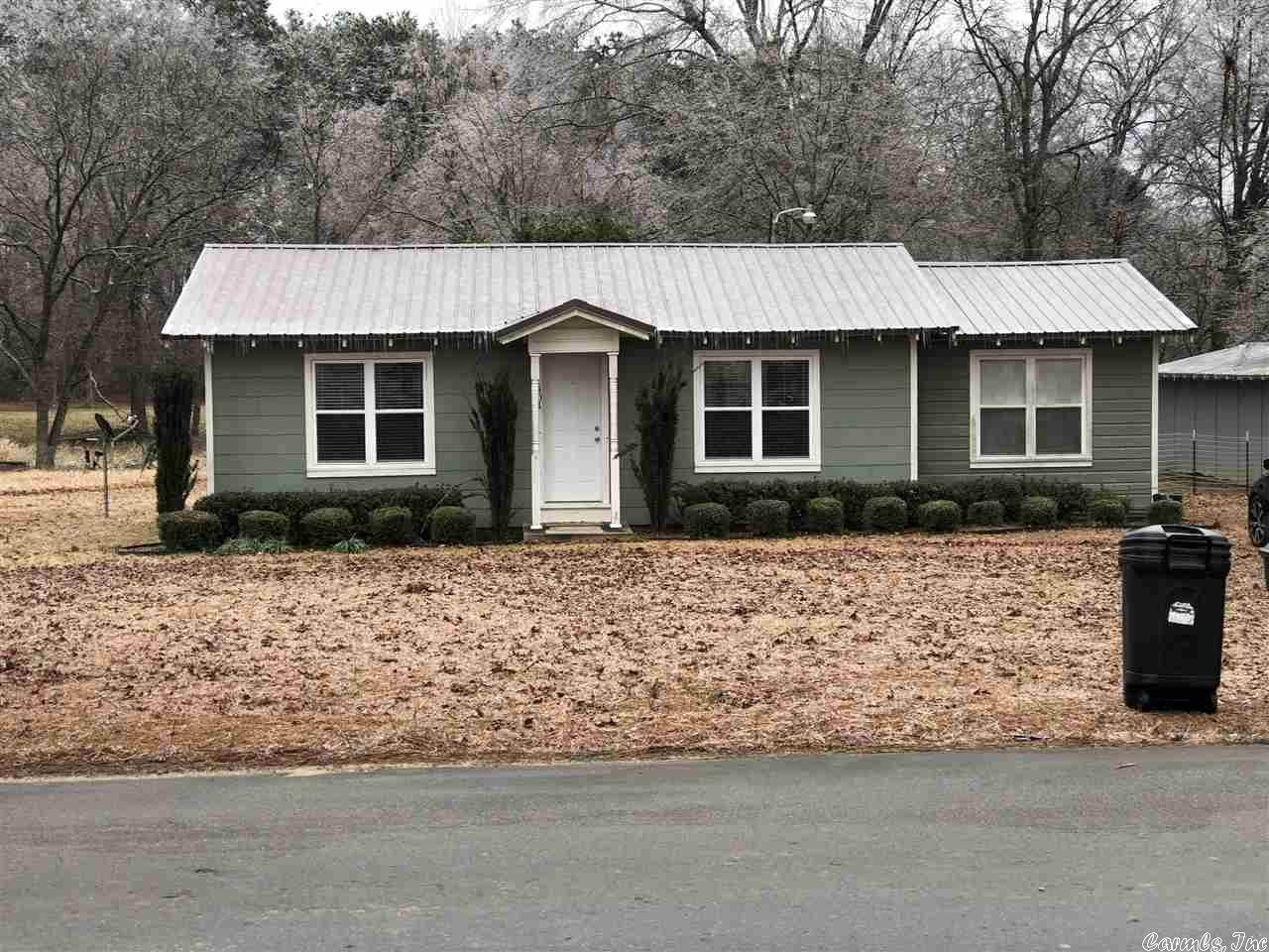 Residential for Sale at 401 Ford Street Star City, Arkansas 71667 United States