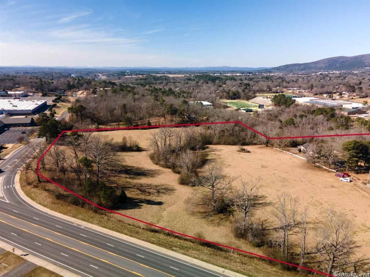 Commercial / Industrial for Sale at 1102 Higdon Ferry Road Hot Springs, Arkansas 71913 United States