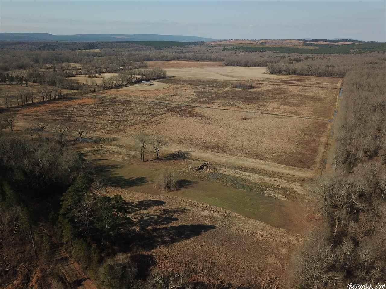 Vacant land for Sale at Rose Creek Drive Casa, Arkansas 72025 United States