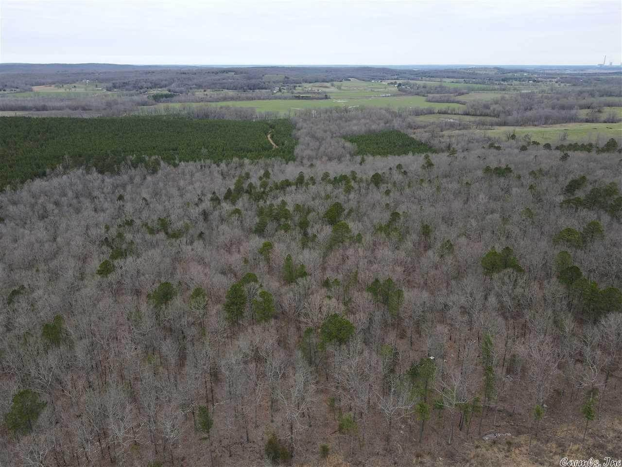 Vacant land for Sale at TBD Harwood Road Thida, Arkansas 72165 United States