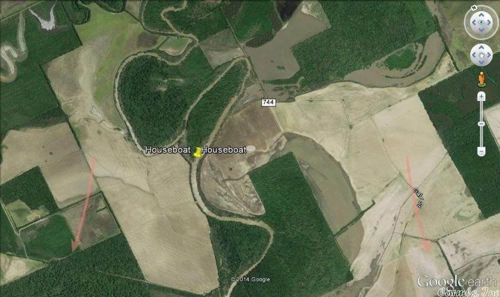 Vacant land for Sale at 86 Woodruff 733 Island Cotton Plant, Arkansas 72036 United States