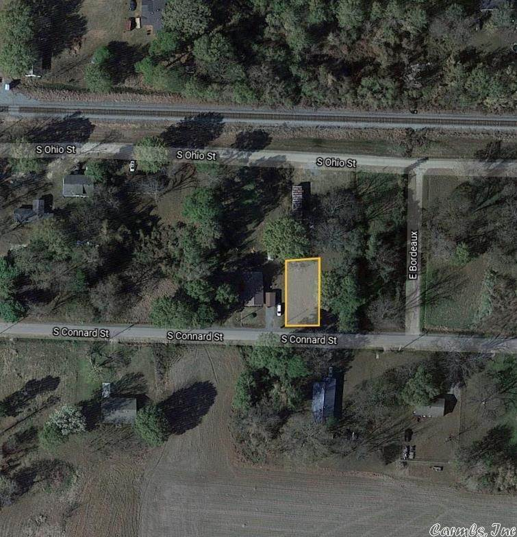 Vacant land for Sale at Lt 3 Blk 12 Blounts Addn Dermott, Arkansas 71653 United States
