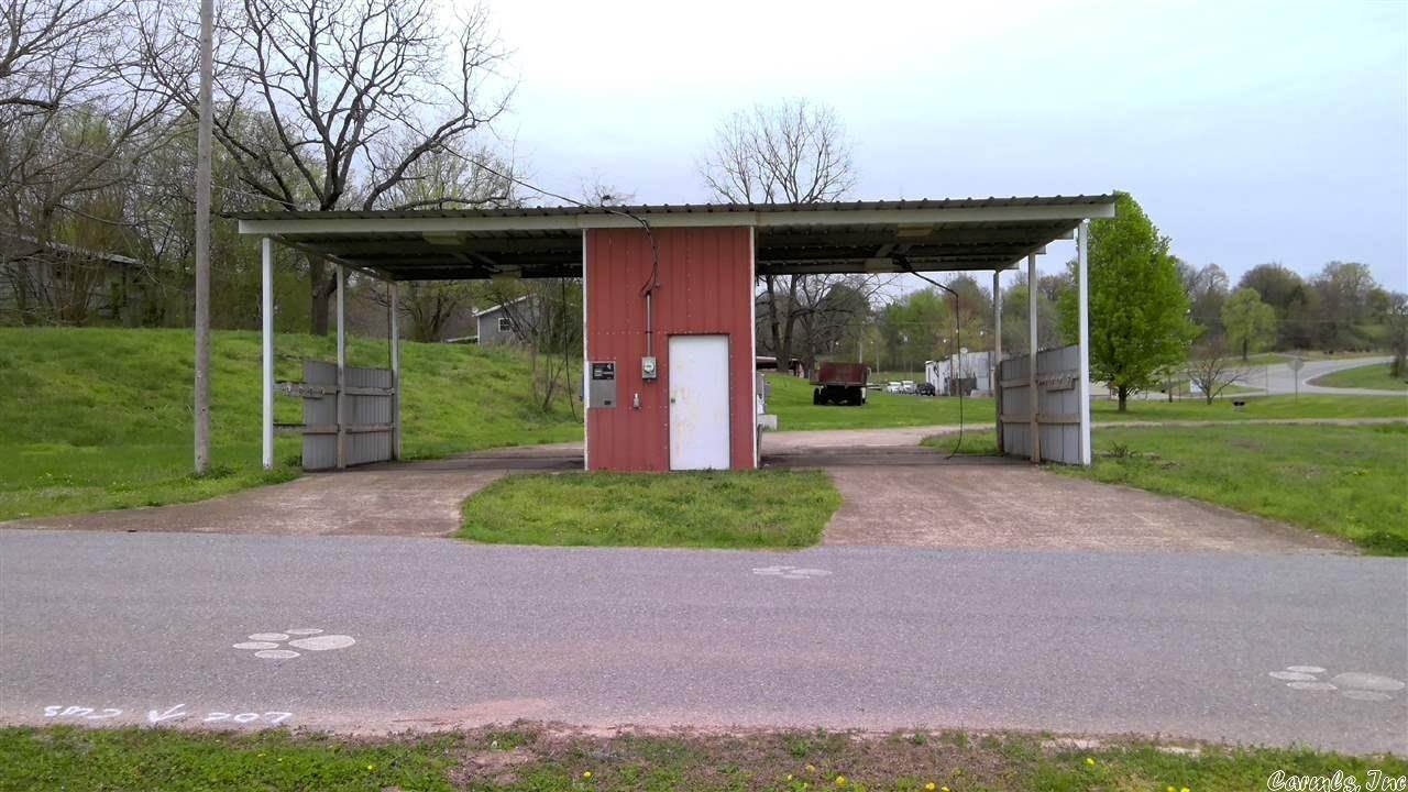 Commercial / Industrial for Sale at 6239 N Central Cushman, Arkansas 72501 United States