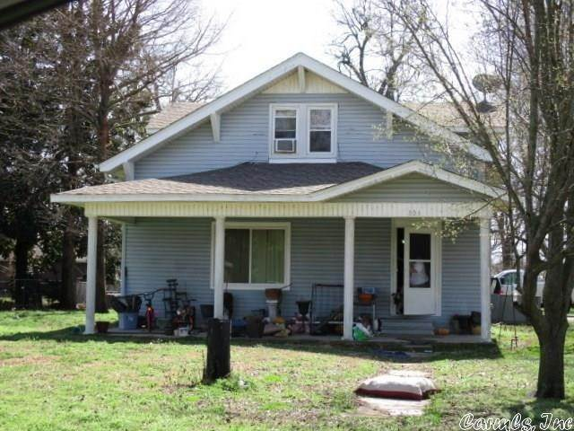Single Family Homes for Sale at 304 E LONG STREET Cardwell, Missouri 63829 United States