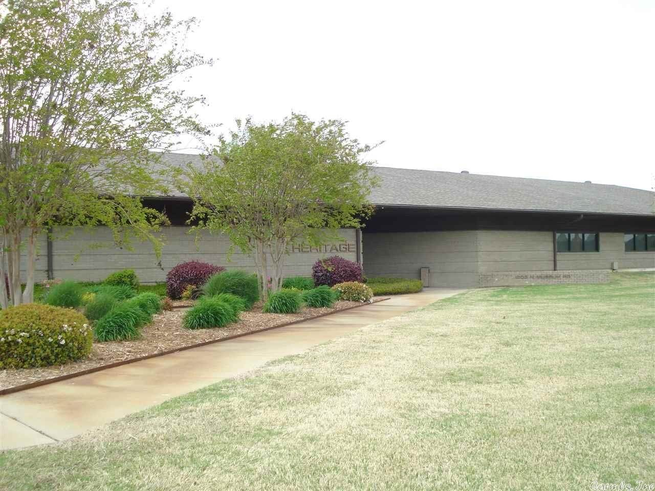 Commercial / Industrial for Sale at 1203 N museum Conway, Arkansas 72032 United States