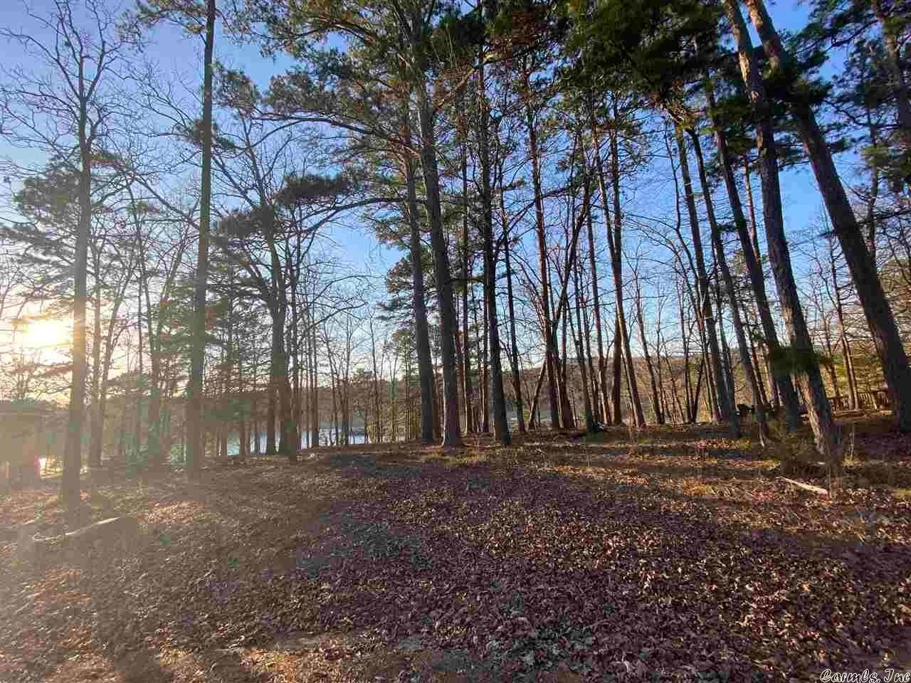 Vacant land for Sale at 118 S Lakeshore Drive Fairfield Bay, Arkansas 72088 United States