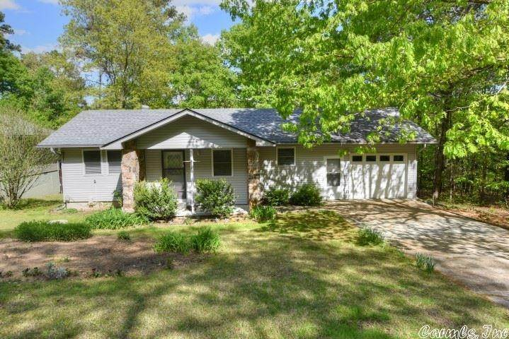 Single Family Homes for Sale at 234 Pine Knot Road Fairfield Bay, Arkansas 72088 United States