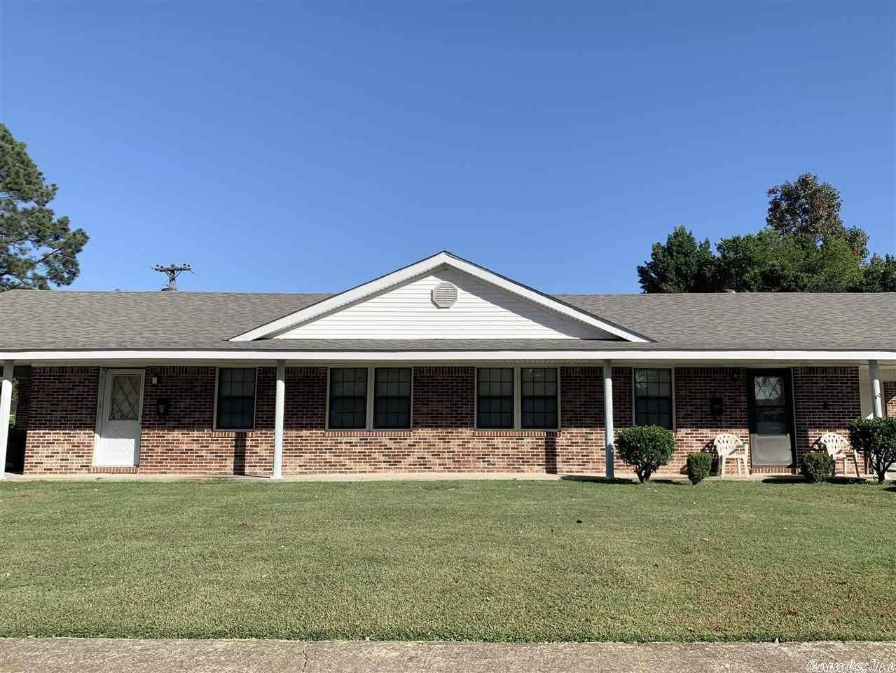 Multi-Family Homes for Sale at 902 Garden Lane Osceola, Arkansas 72370 United States