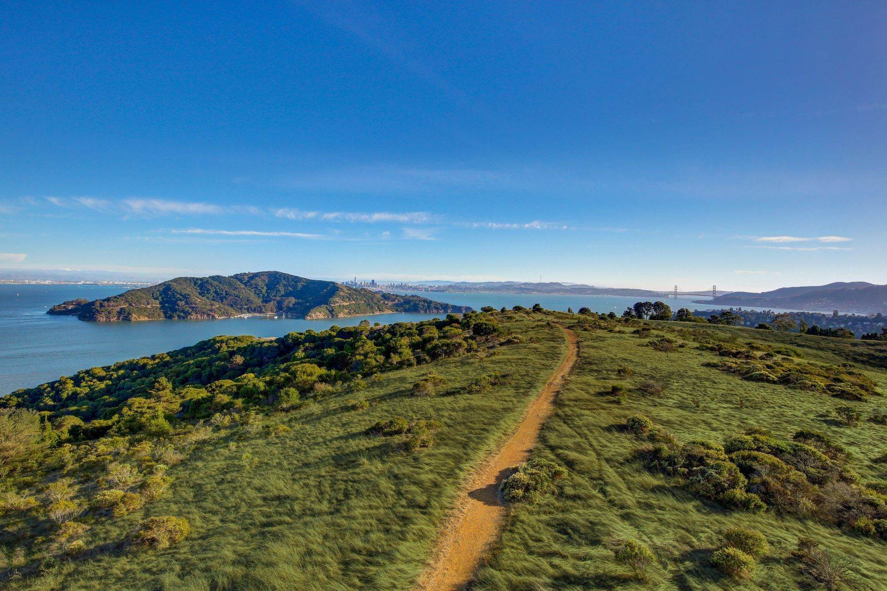 Terreno per Vendita alle ore Easton Point Tiburon, California 94920 Stati Uniti