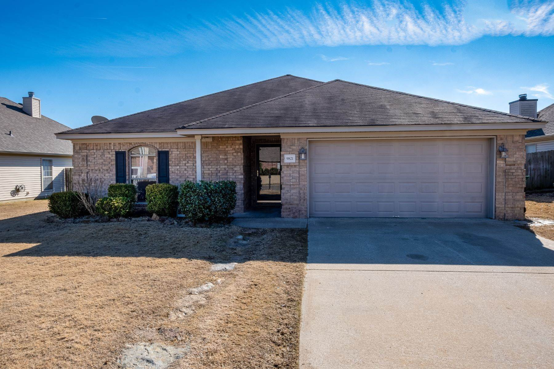 Single Family Homes at 9821 Merlot, North Little Rock, Ar, 72113 9821 Merlot North Little Rock, Arkansas 72113 United States