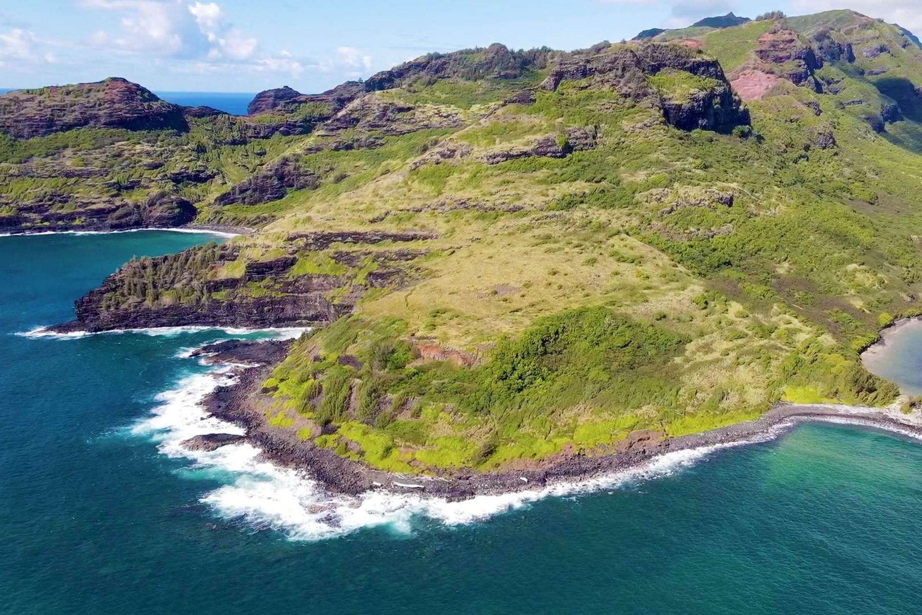 Land for Sale at The Headlands of Kalanipu'u Niumalu Lihue, Hawaii 96766 United States